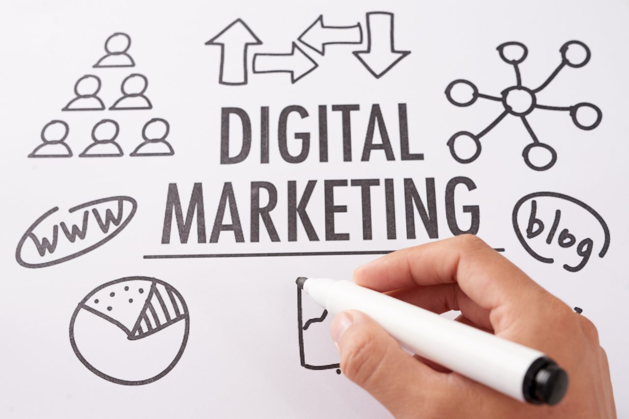 image for tips to choose the best digital marketing company