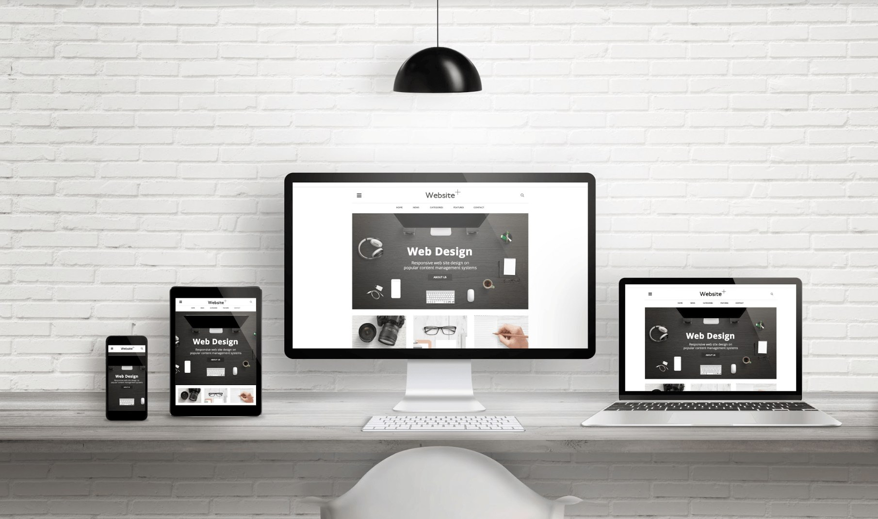 5 REASONS WHY YOU NEED TO HAVE A RESPONSIVE WEB DESIGN