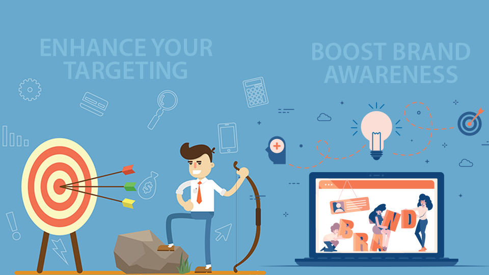 Benefits of paid social media advertising- services 2